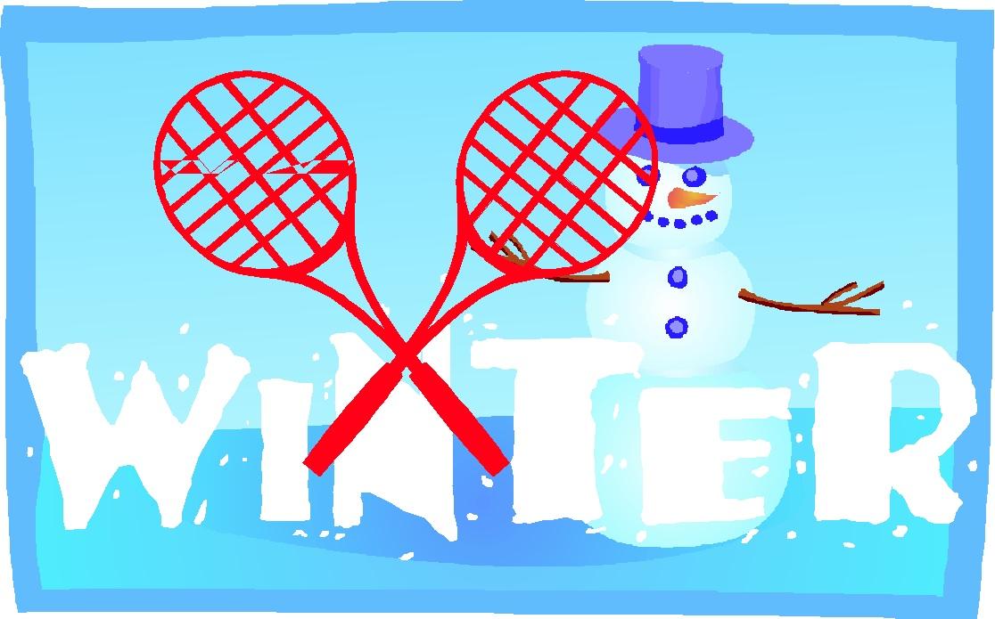 Wintercompetitie Tennis 2021- 2022