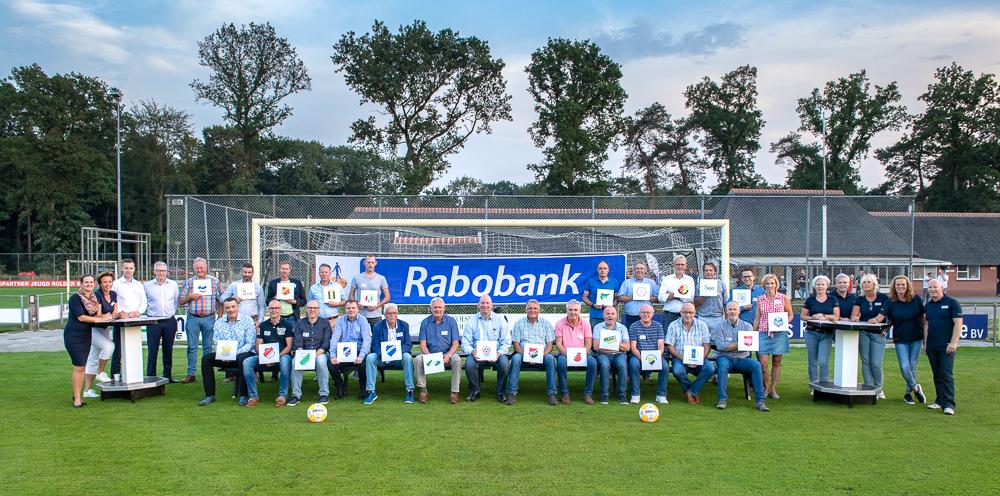 Sponsorcontract Rabobank