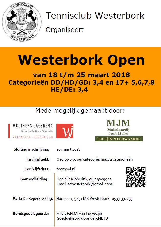 Westerbork Open