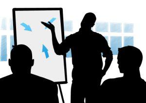 Leiders/Trainers overleg