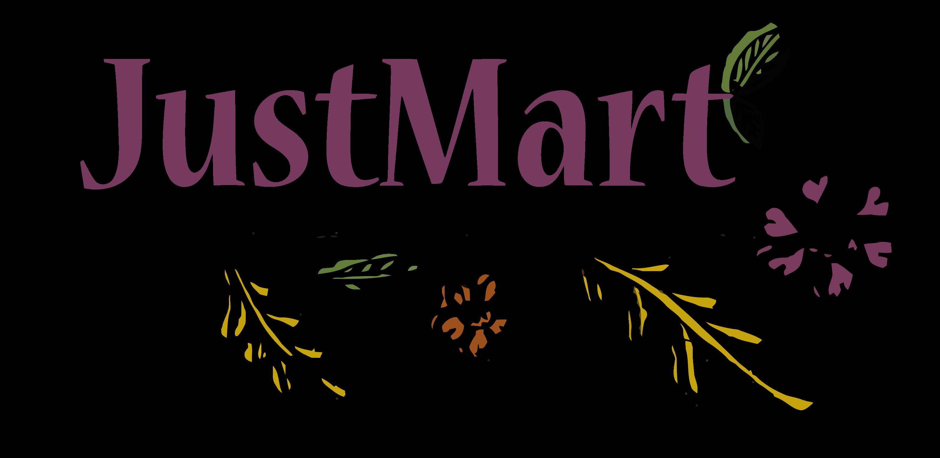 JustMart Bloemen