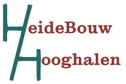 HeideBouw Hooghalen